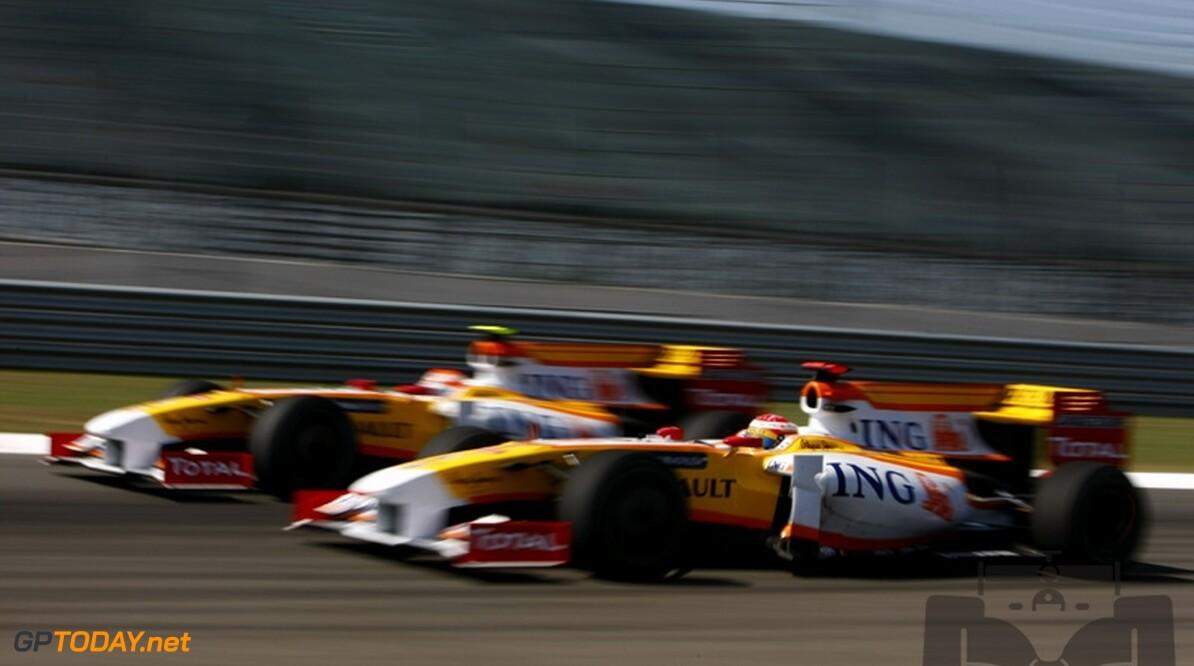"""Renault-directeur eist: """"Alle inkomsten Formule 1 naar de teams"""""""