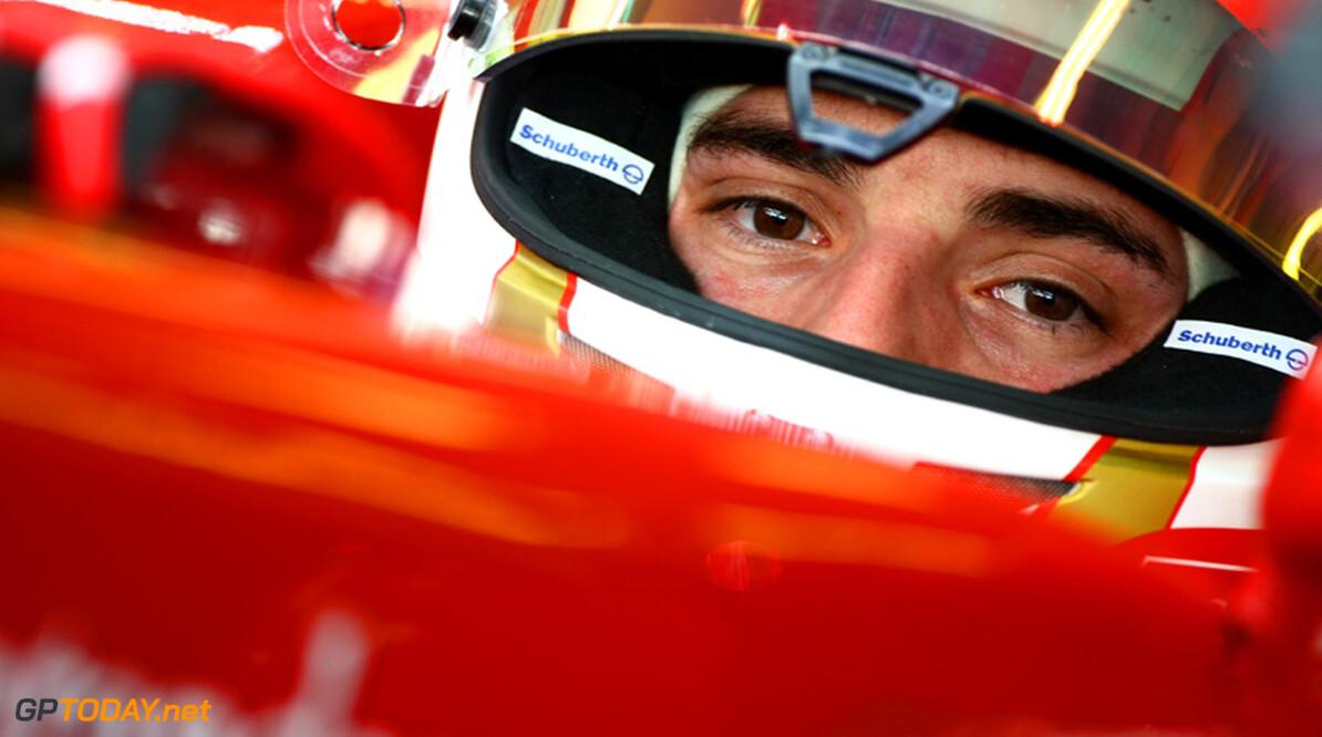 'Bianchi maakt kans op stoeltje van Kobayashi bij Sauber'