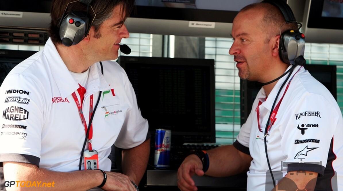 Lotus wil in 2010 ten minste andere nieuwkomers aftroeven