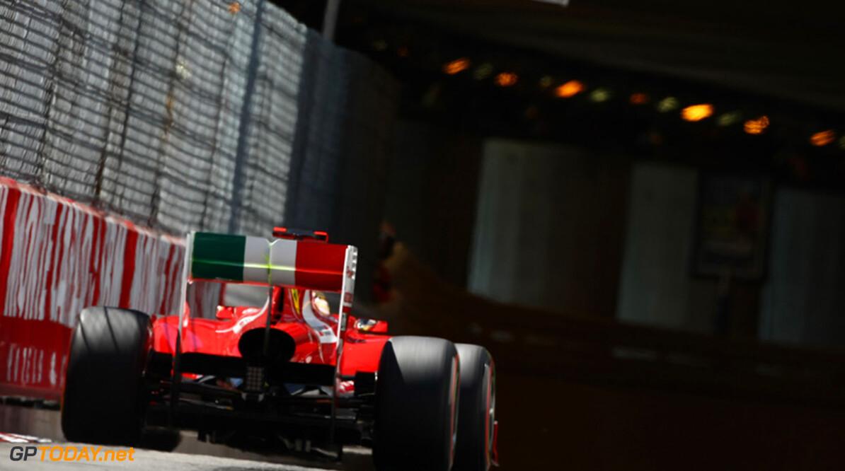 FIA handhaaft verbod op gebruik DRS in tunnel in Monaco