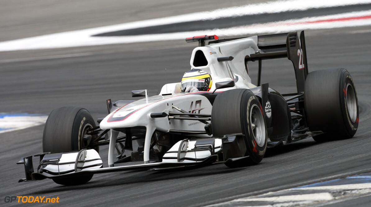 De la Rosa zag ontslag bij Sauber totaal niet aankomen
