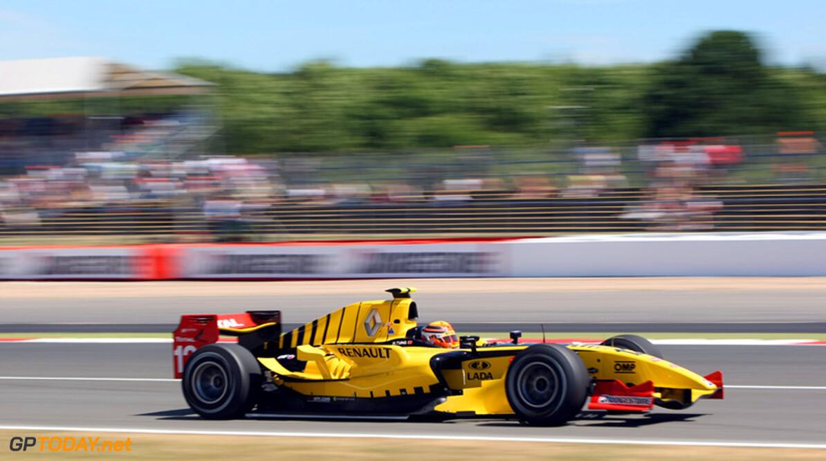 Renault met Tung naar Rotterdam voor Bavaria City Racing
