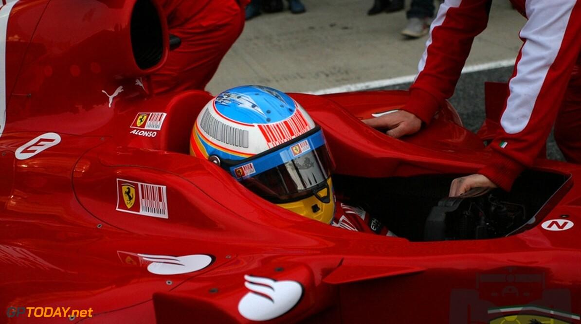 "Alonso vol vertrouwen: ""Zet je geld op mij!"""