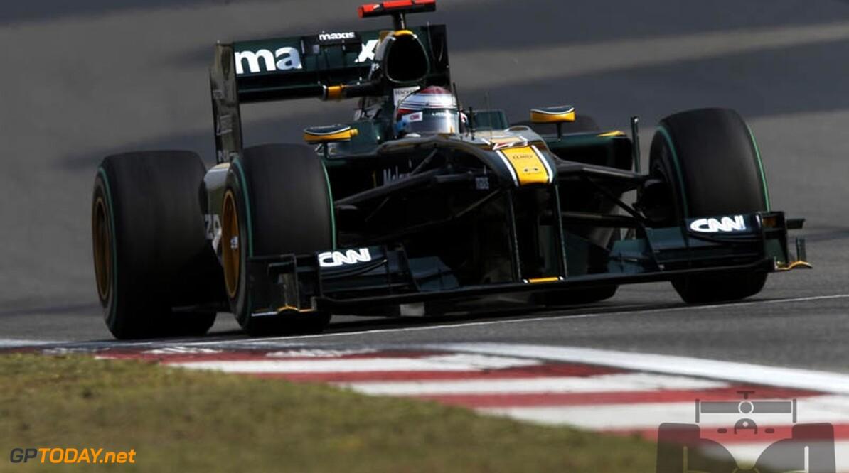 Trulli wil dat Lotus F1 Racing focus snel verlegt naar 2011