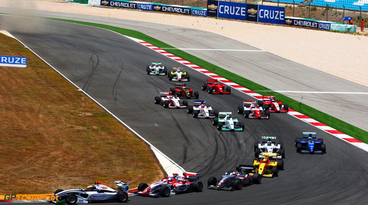 Formule 2 voegt GP2-test bij prijzenpakket