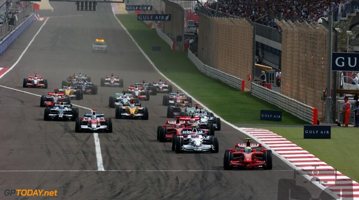 FIA verduidelijkt intentie voor invoering standaardmotoren