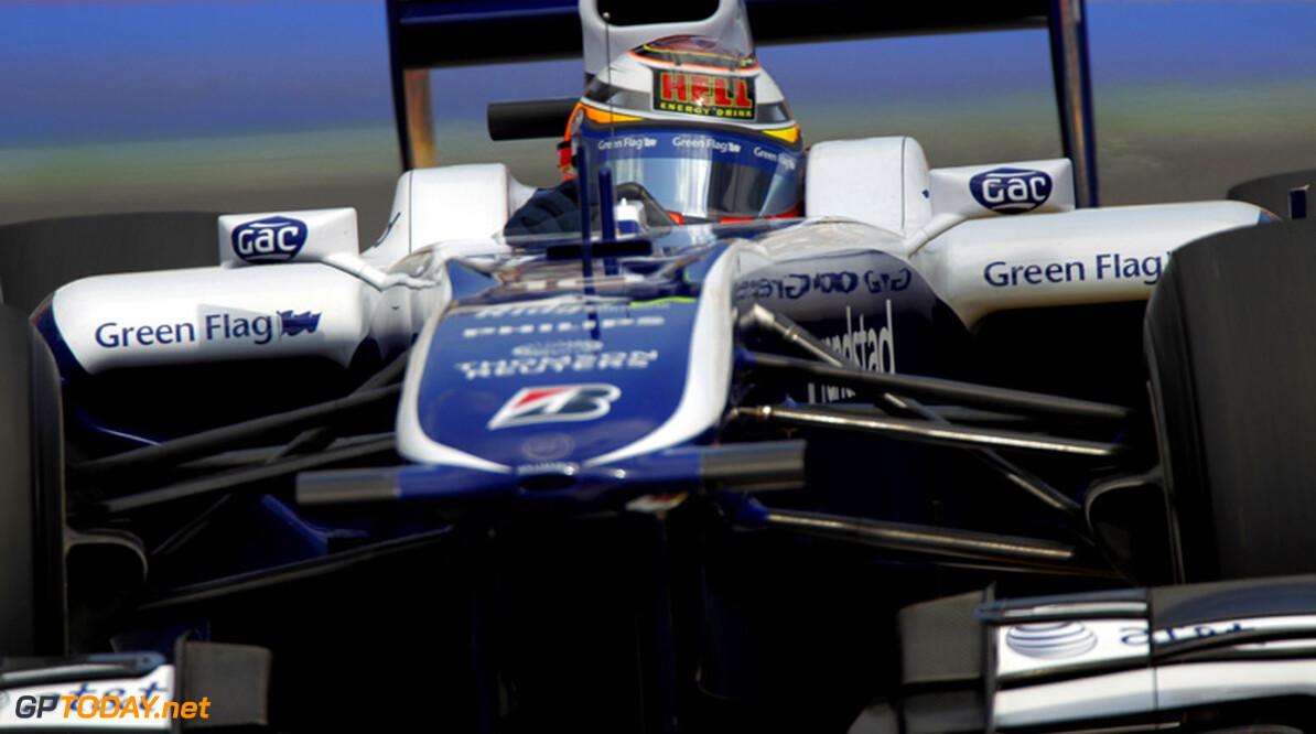 <b>Officieel:</b> Nico Hülkenberg verlaat Williams