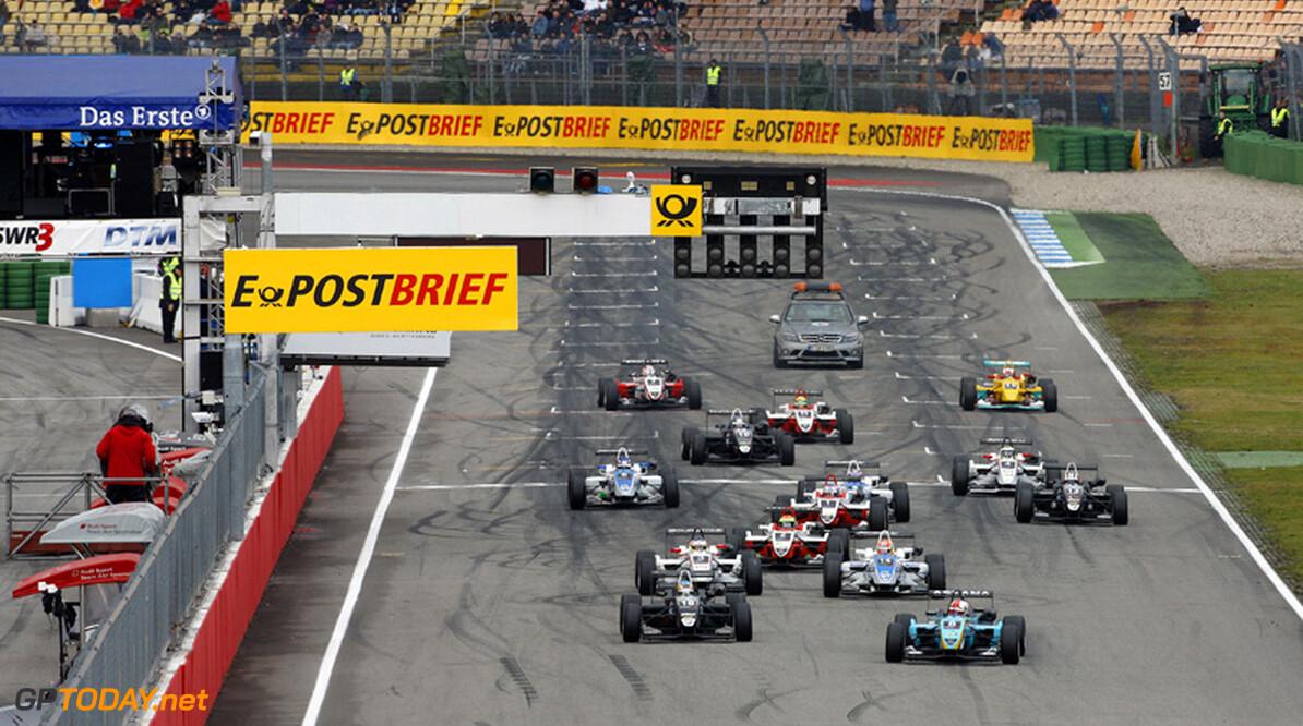 Organisatie haalt weekendformat voor Euroseries overhoop