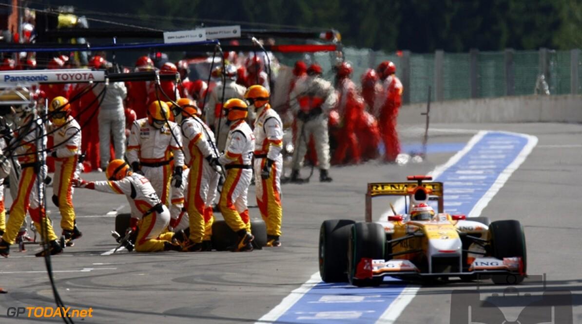 Richards wil Renault overnemen