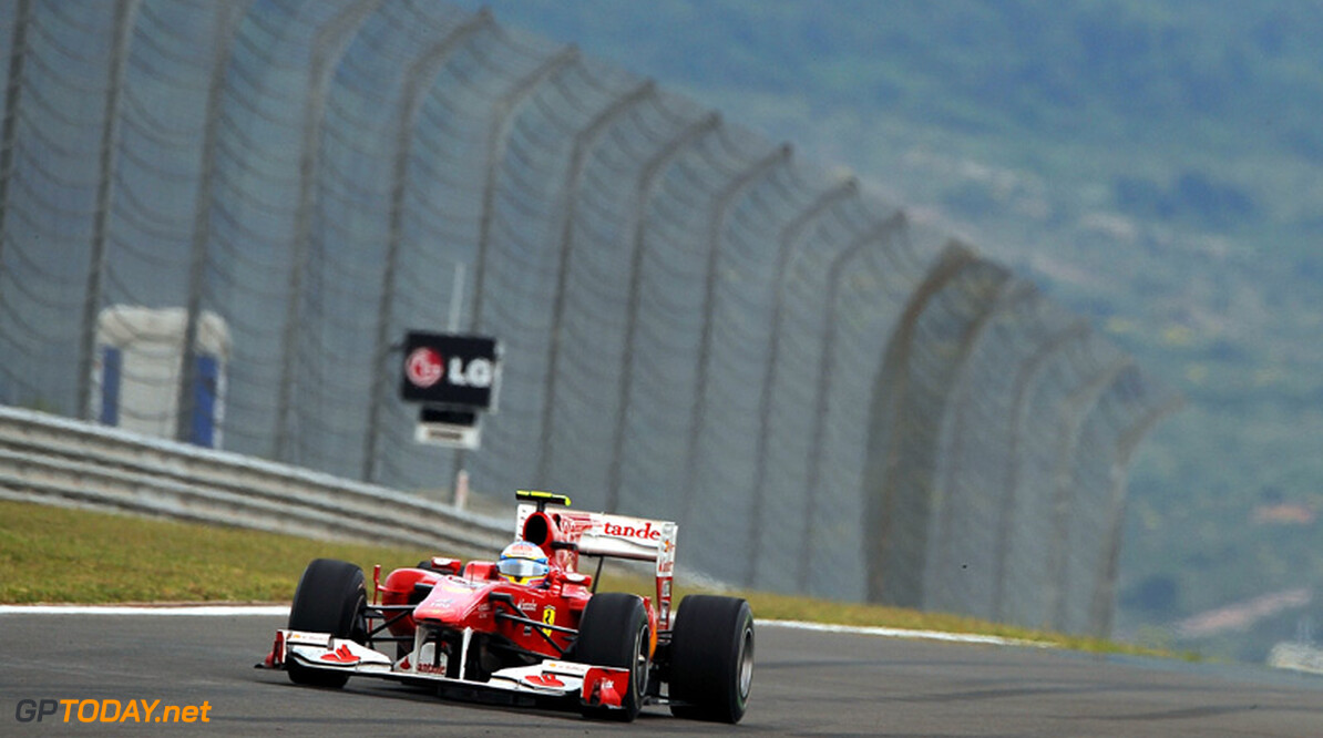 FIA keurt voorvleugels van Ferrari en Red Bull Racing goed