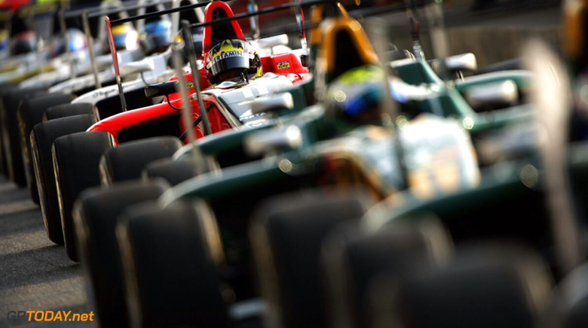 <b>Review:</b> Terugblik op het GP3-seizoen van 2011