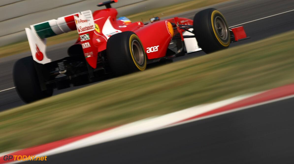 'Indiase gezondheidsorganisatie klaagt Ferrari aan wegens tabaksreclame'