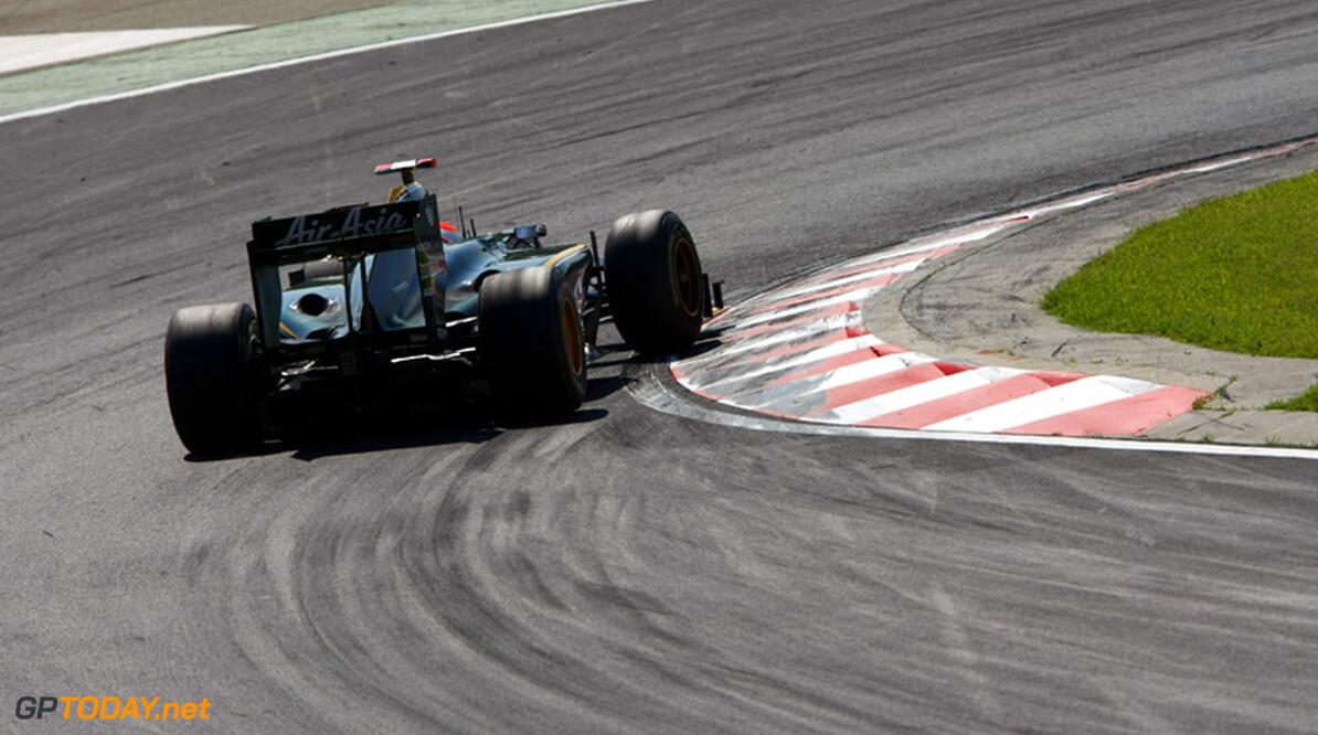 """Team Lotus: """"Group Lotus doet ons juist een plezier"""""""