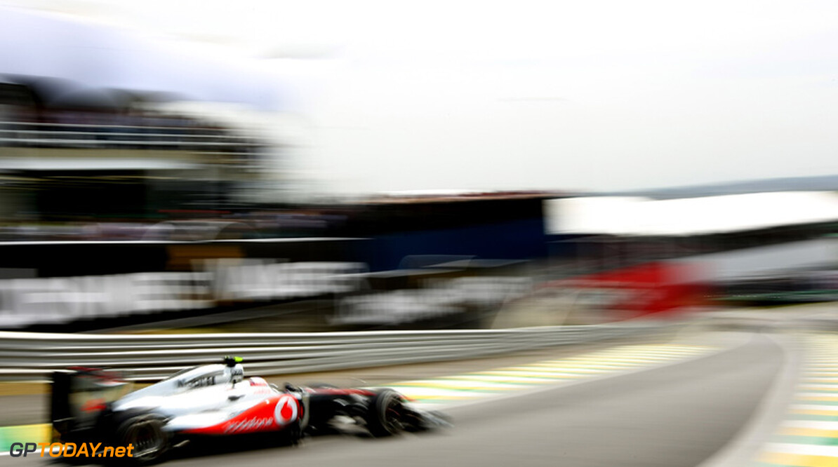 McLaren gebrand op betere winterperiode dan vorig jaar