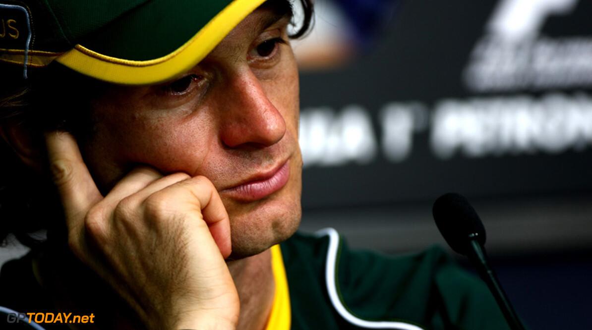 """Trulli onthult: """"Jean Todt bood me een contract aan bij Ferrari"""""""