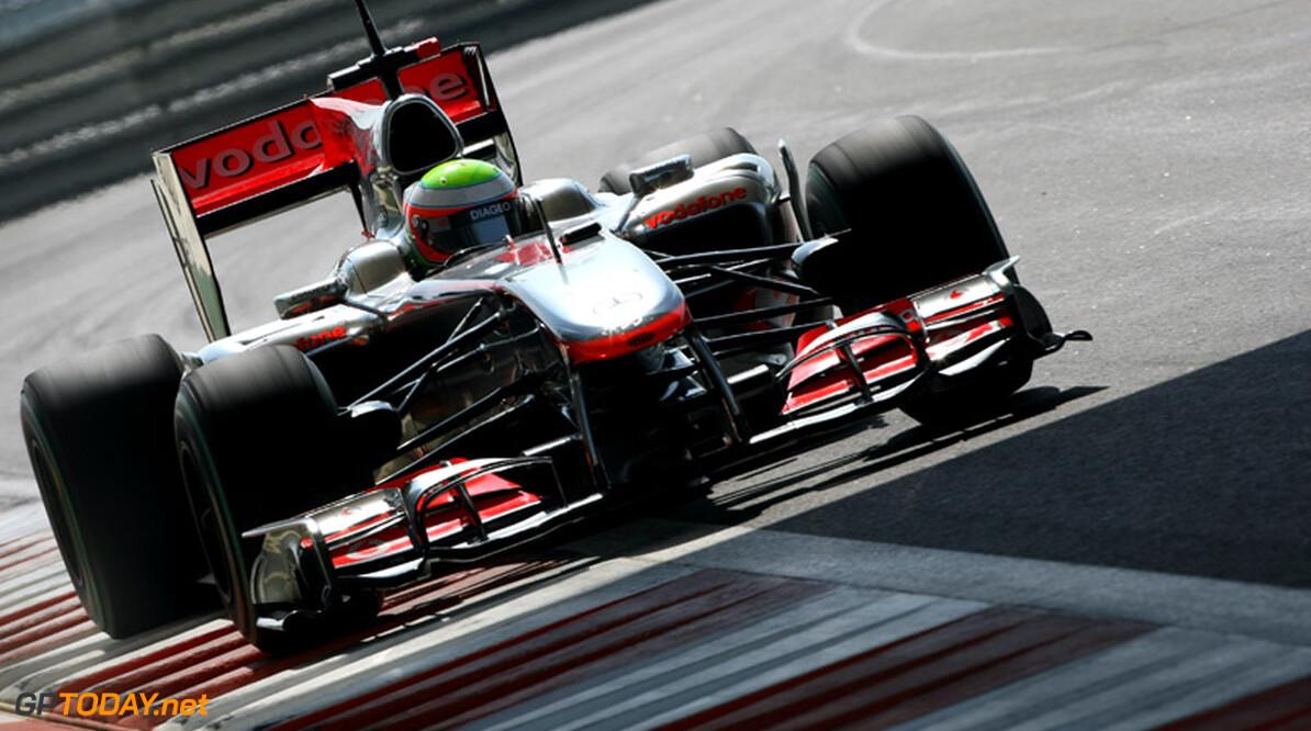 McLaren wendt zich voor young drivers-test tot Paffett en Turvey
