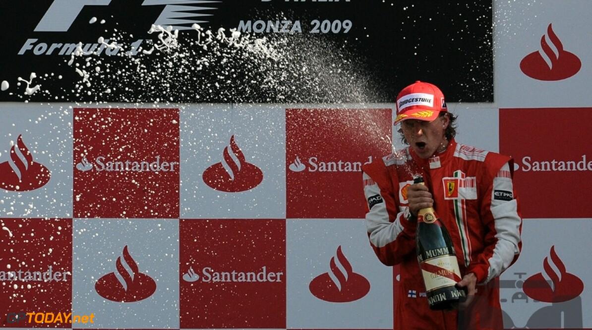 Raikkonen stelt zich podiumplek ten doel voor Interlagos