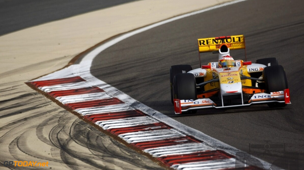 Alonso beschouwt komende drie Grands Prix als vitaal