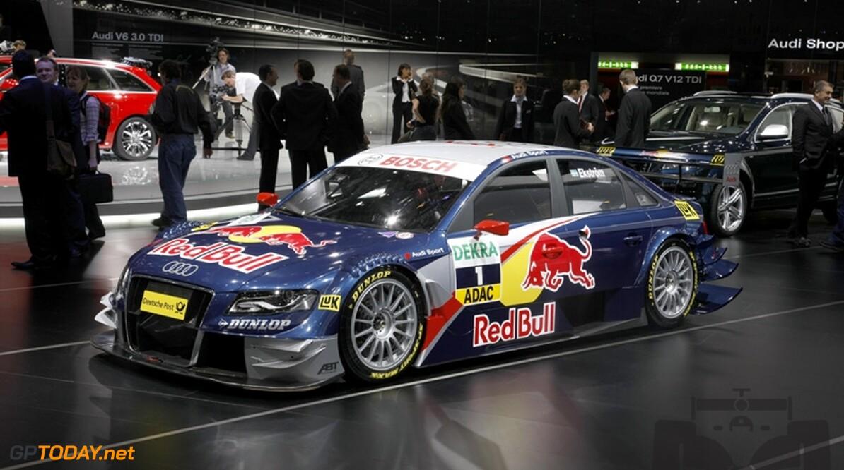Scheider bezorgt Audi met zege de titel