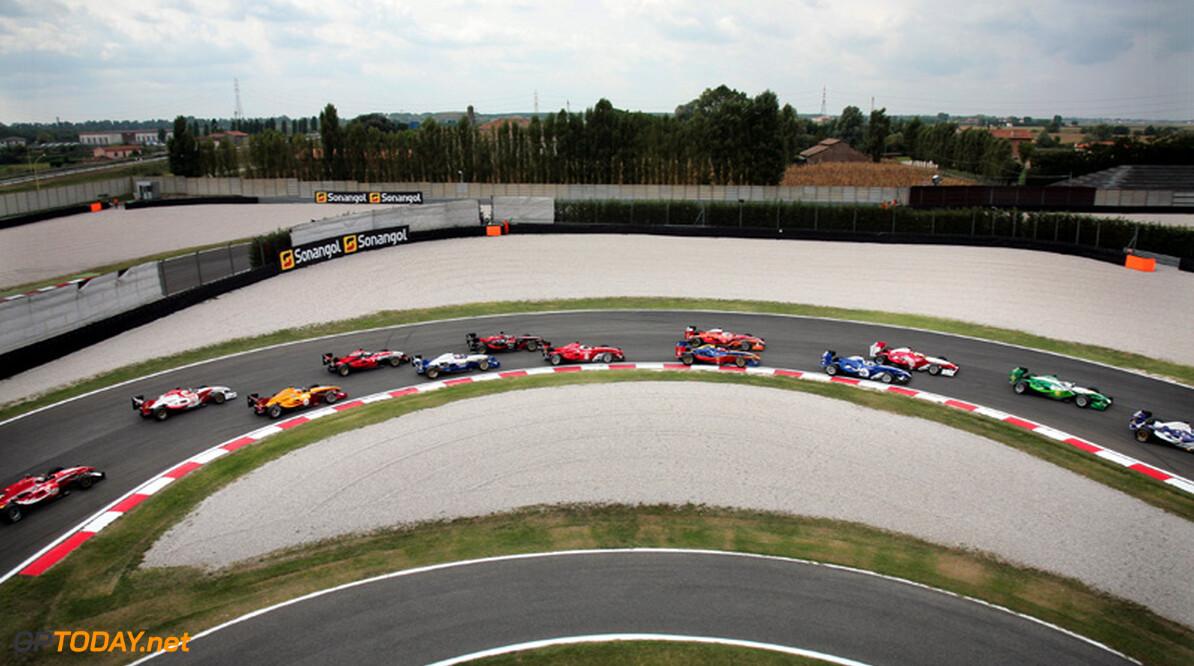 Maria de Villota ziet reële mogelijkheden op kans in de Formule 1