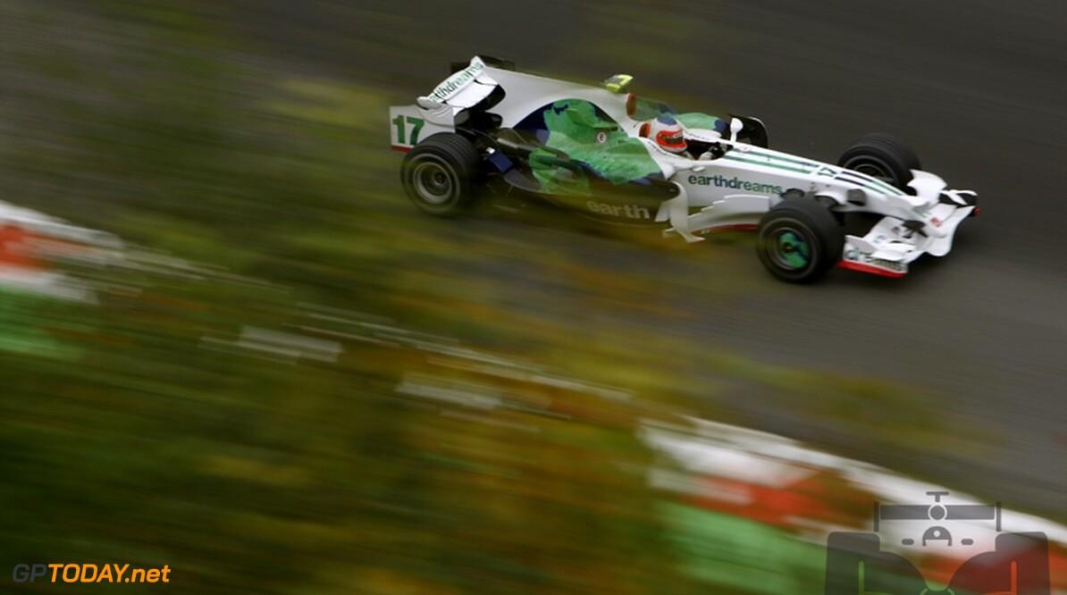 Bridgestone verft groeven groen voor Japanse Grand Prix