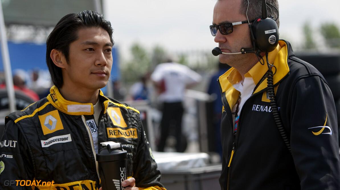 Ho-Pin Tung mikt op overstap naar IndyCars voor 2011