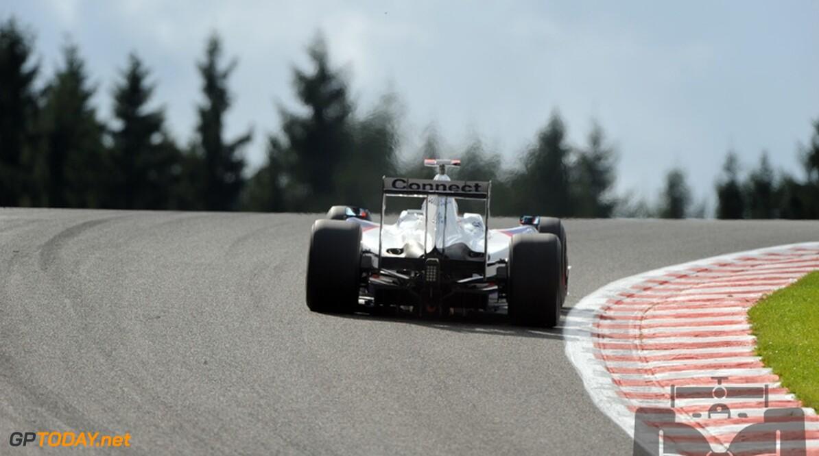 BMW verkoopt team terug aan Peter Sauber, Qadbak uit beeld