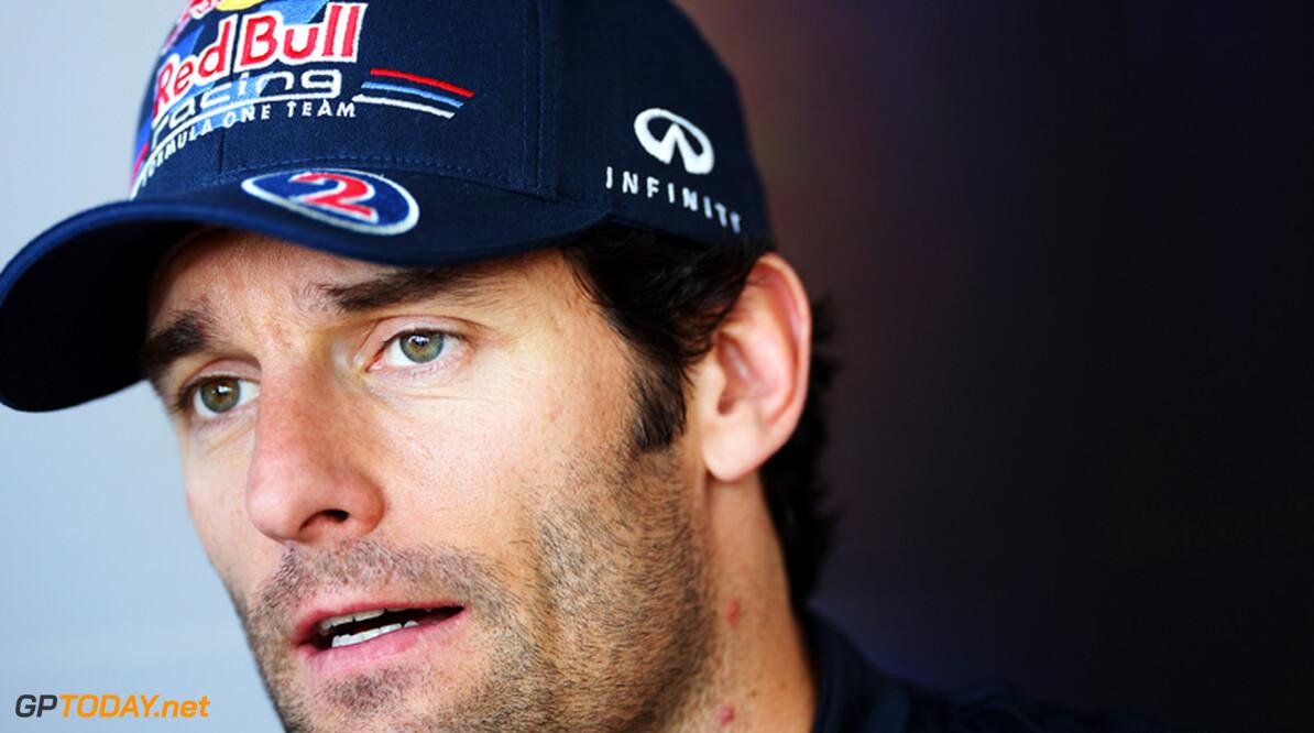 Mark Webber voorspelt spannende strijd voor Hongarije