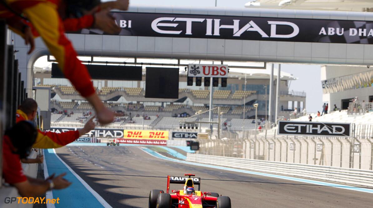 Fabio Leimer geniet en steekt veel op van testdag met Sauber