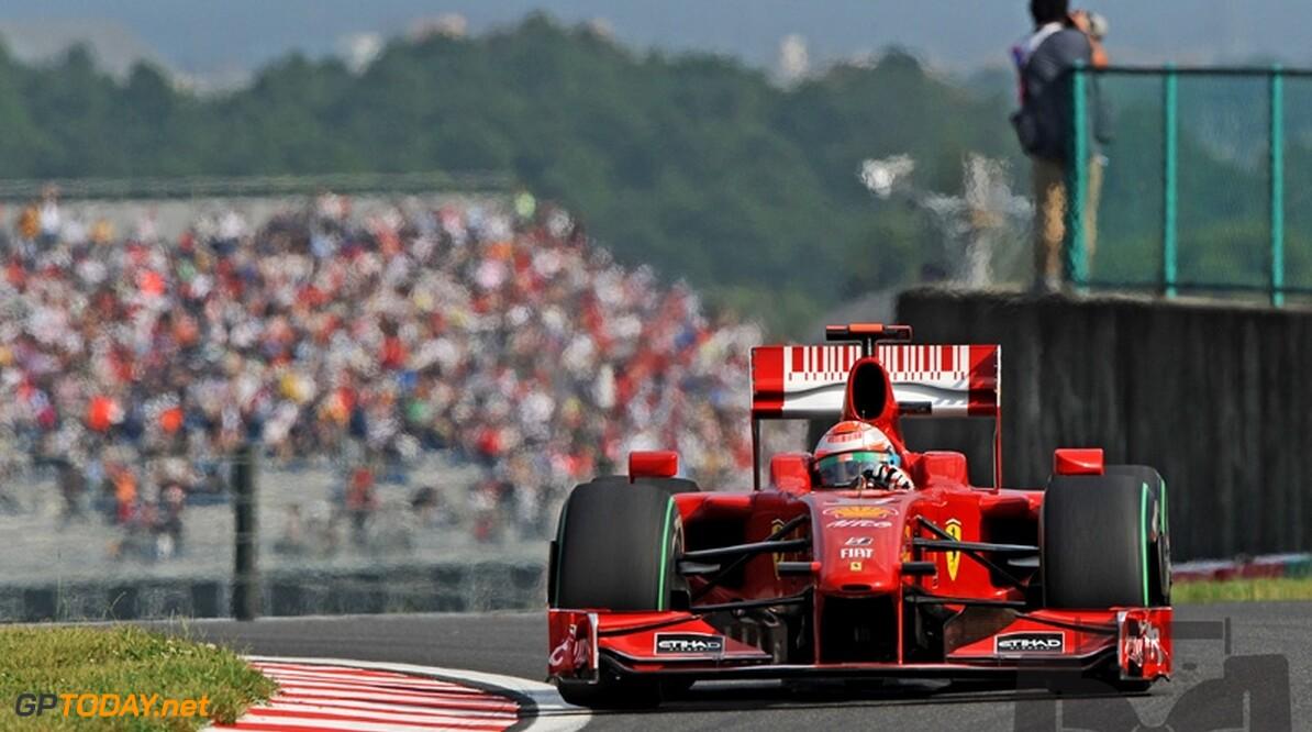 Lauda rekent op eerherstel van traditionele topteams in 2010