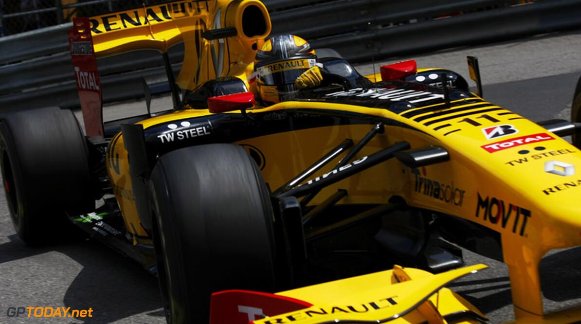 Renault wil het team rondom Kubica opbouwen