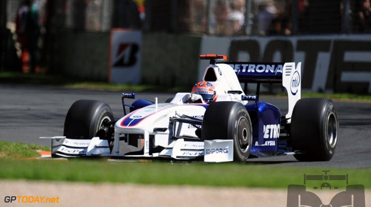 """Theissen: """"Crash met Vettel kostte Kubica de overwinning"""""""