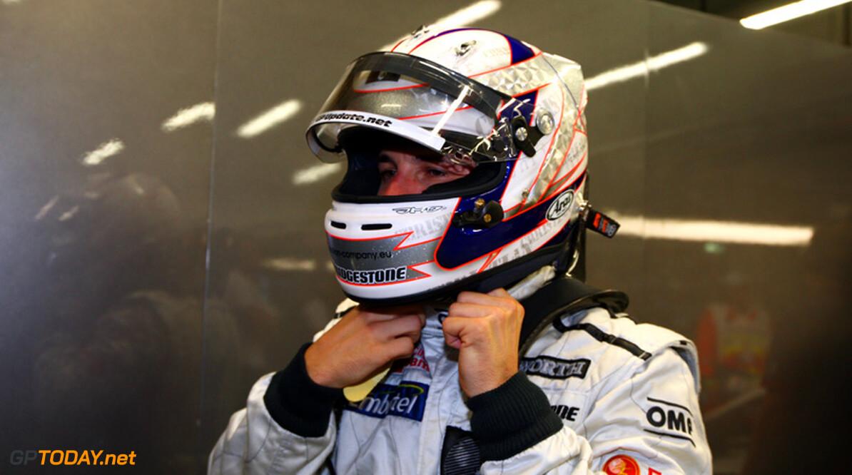 'Christian Klien racet laatste twee races opnieuw voor HRT'