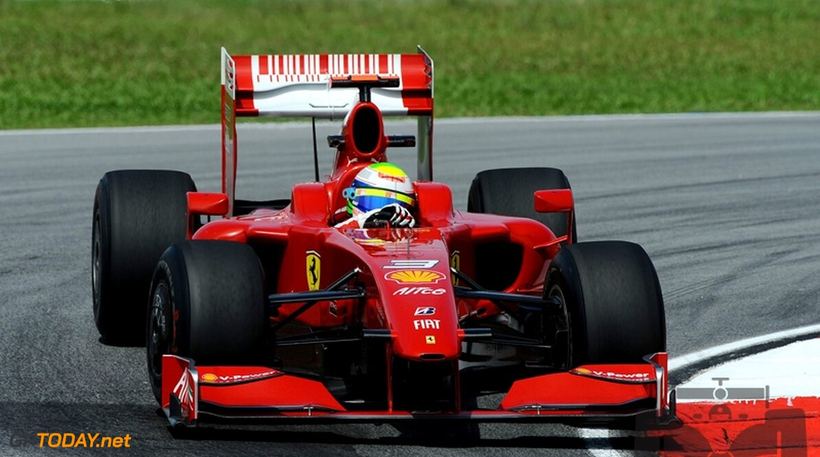 """Ferrari bevestigt: """"Onder deze regels doen wij in 2010 niet mee"""""""