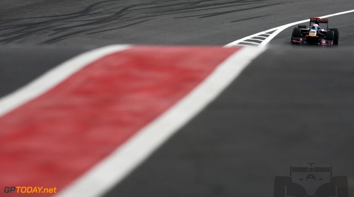 Scuderia Toro Rosso vertrouwt op Buemi en Alguersuari voor 2010