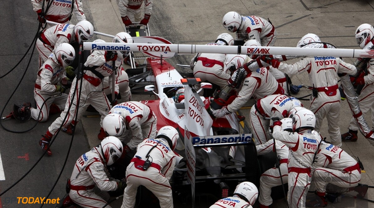 """Toyota: """"Onze toekomst in Formule 1 is niet afhankelijk van resultaten"""""""