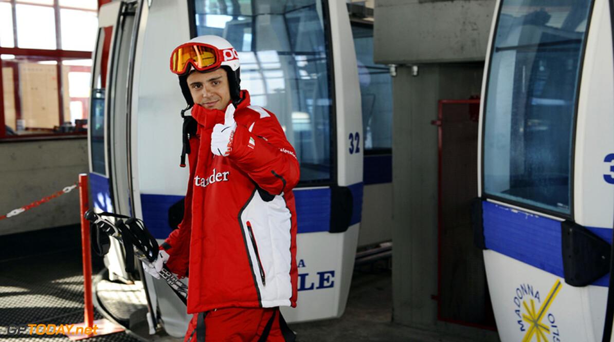 """Massa met gedachten bij titel in 2012: """"Overtuigd dat ik het kan"""""""