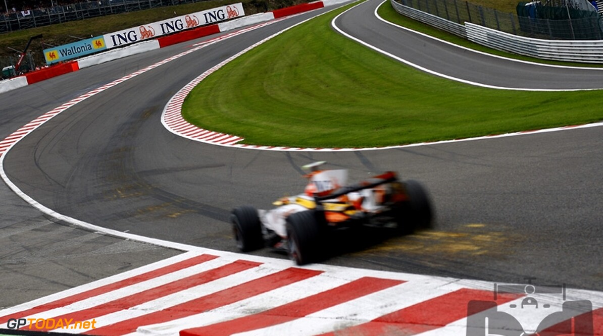 Grand Prixview België