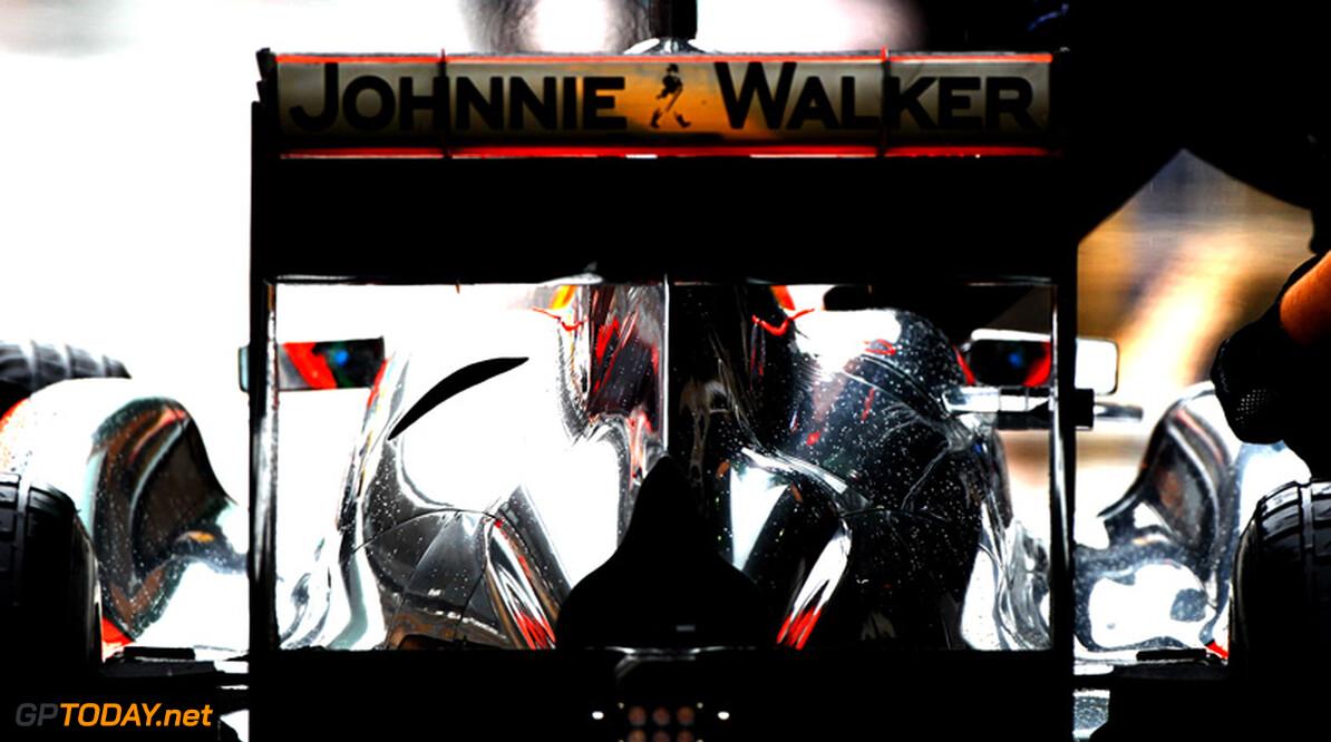 McLaren reist opgetogen af naar India voor interessant weekend