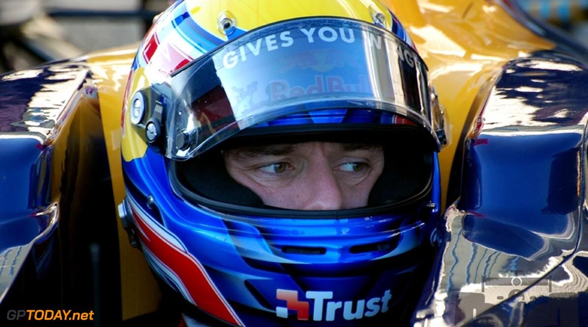 """Webber: """"Zeven teams in de race voor zege in Melbourne"""""""