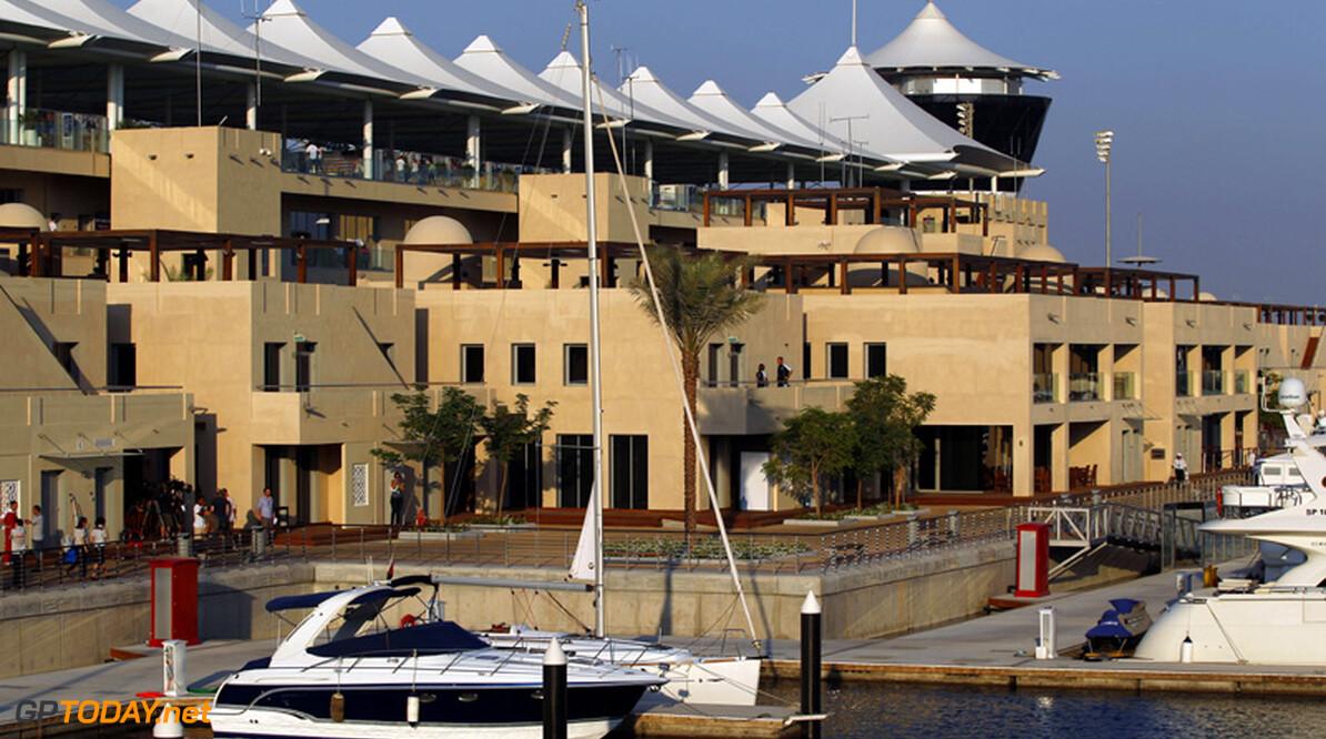 Yas Marina Circuit, het duurste F1-circuit ter wereld