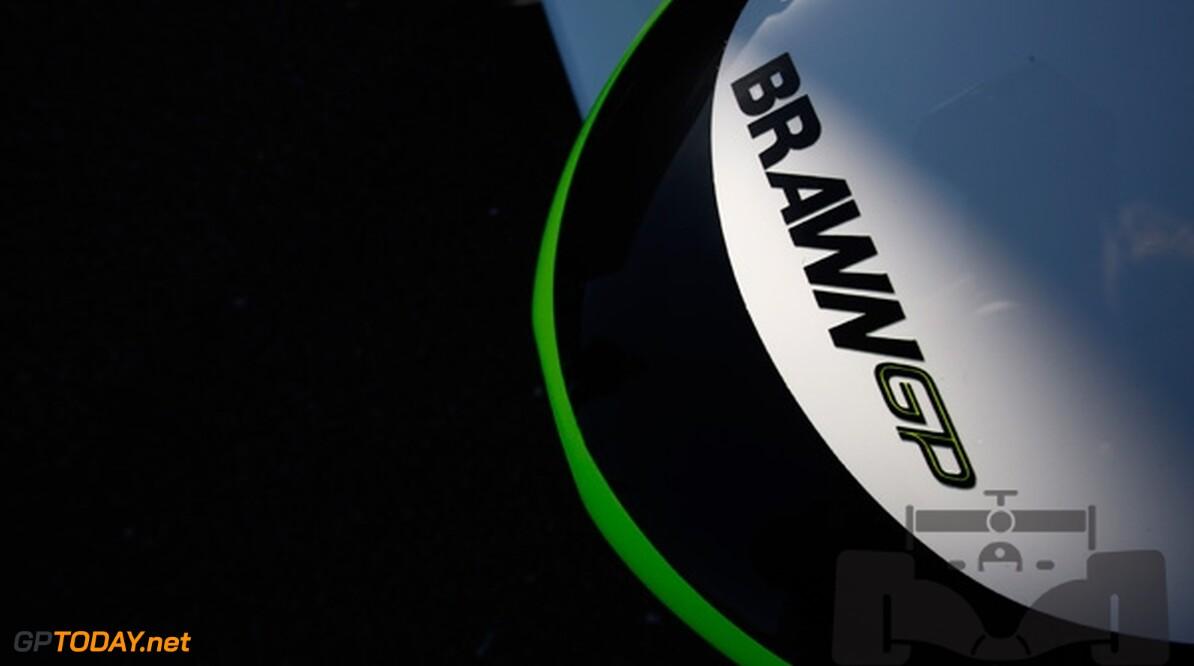 Itaipava op Interlagos eenmalig sponsor van Brawn GP