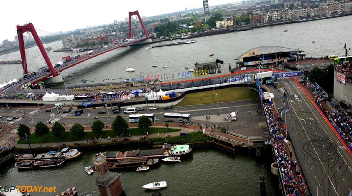 Rotterdam onderzoekt opnieuw kans op een Formule 1-race