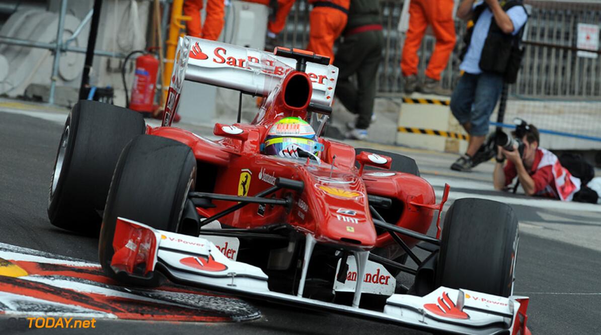Felipe Massa dringt aan op aanpassing van safety car-regels