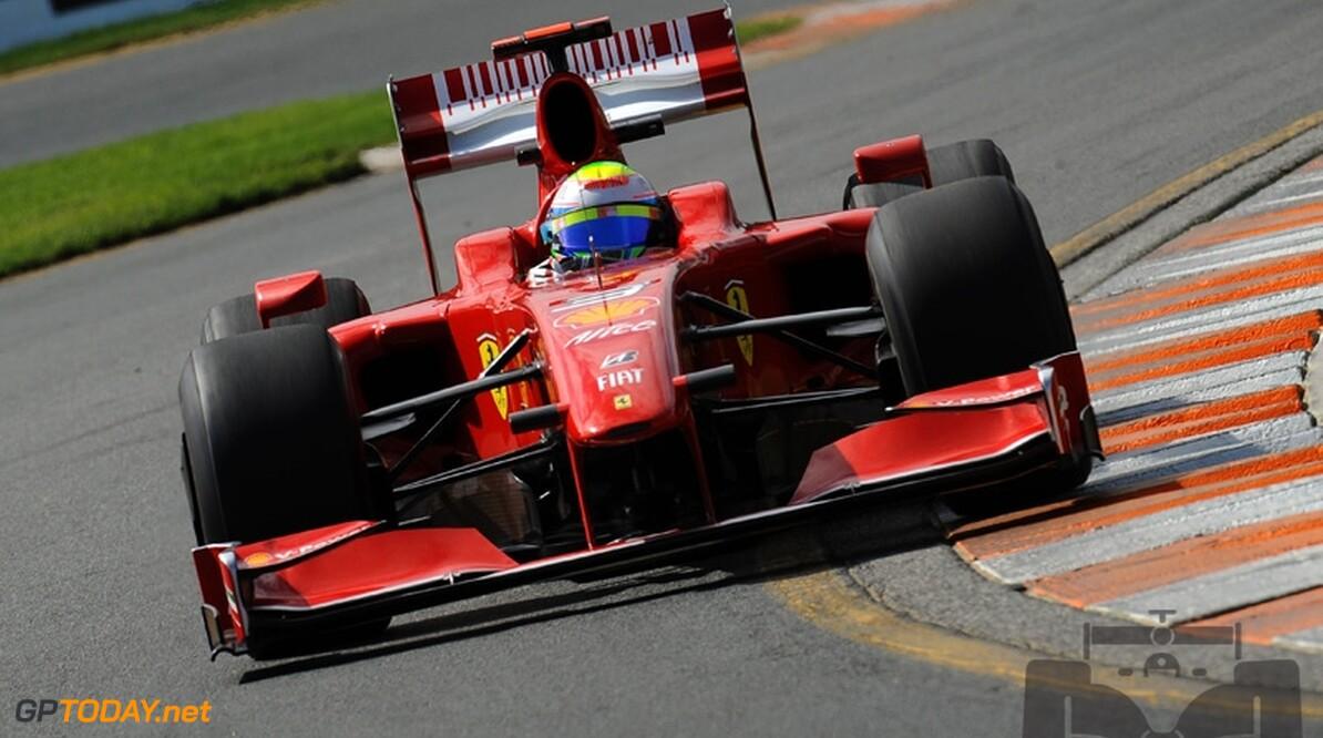 Ferrari verliest rechtszaak tegen nieuwe reglementen
