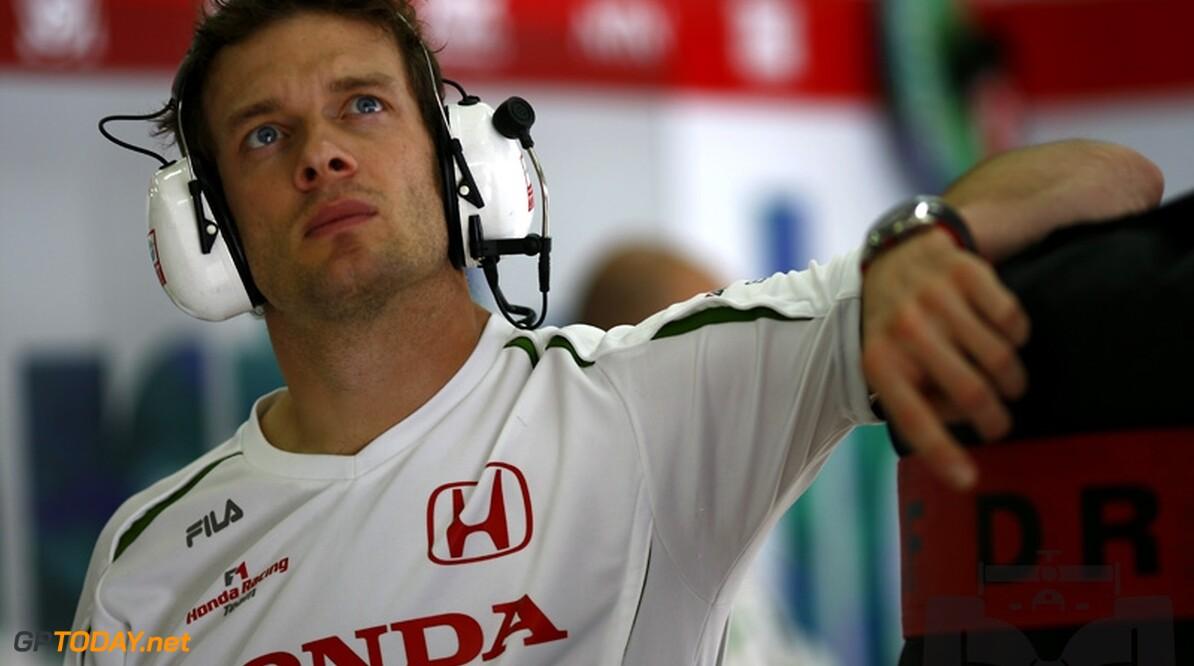 Alexander Wurz doet in Brazilië dienst als extra racesteward