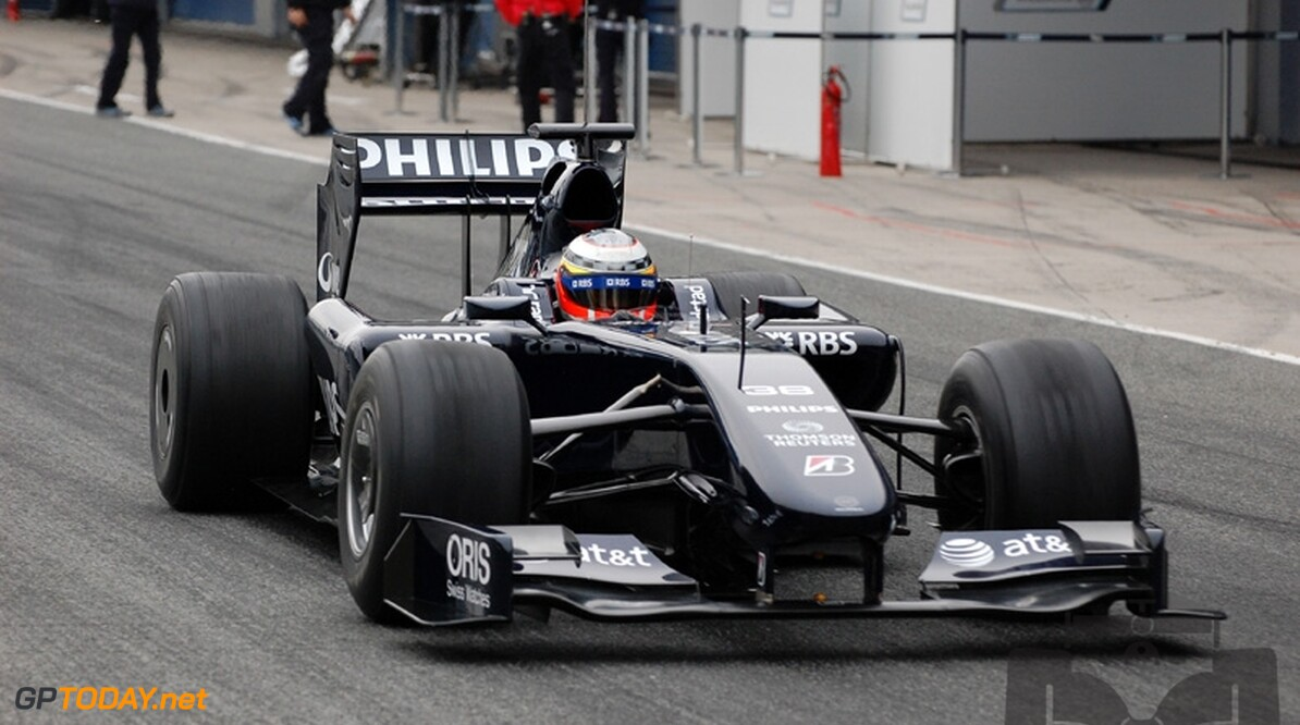 "Willi Weber: ""Hülkenberg zien we in 2010 in de Formule 1"""