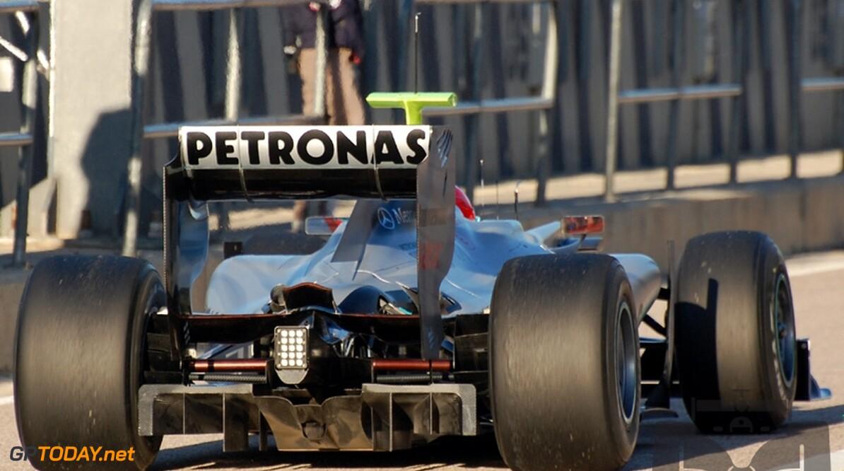 FIA verscherpt diffuser-regels, vier teams moeten auto aanpassen