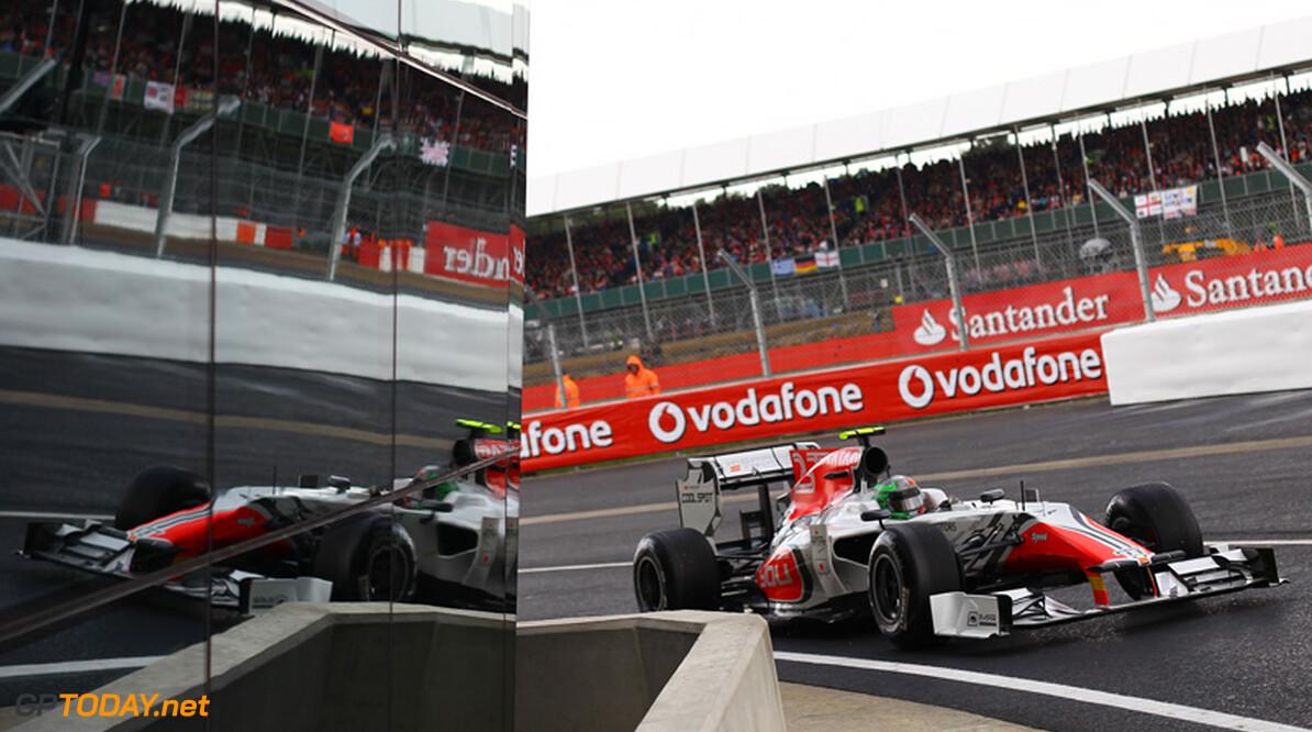 HRT-teambaas Perez-Sala pessimistisch over eerste Grands Prix