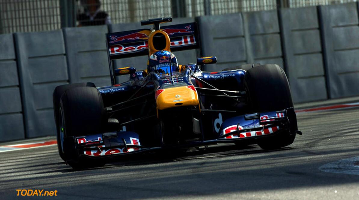 Abu Dhabi dag 2: Ricciardo haalt opnieuw onderste uit de kan